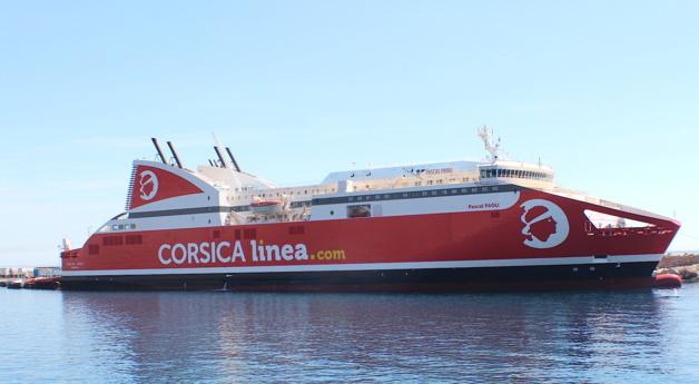 Corsica Linea : Transformation réussie !