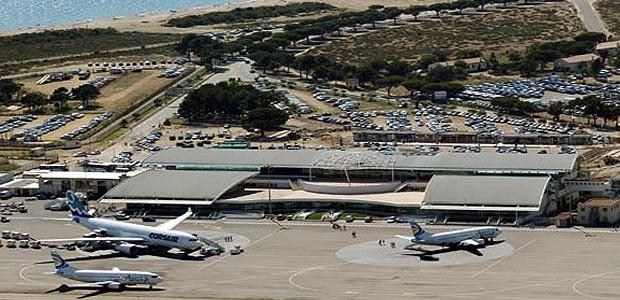 Transports aériens : Le trafic en forte hausse en septembre à Ajaccio et Figari Sud Corse