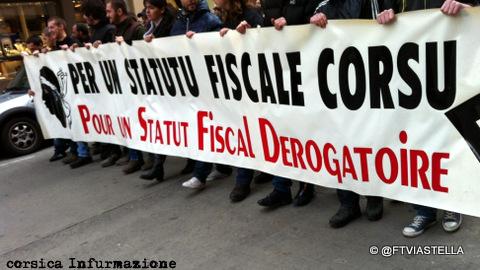 La mobilisation populaire pour les arrêtés Miot.
