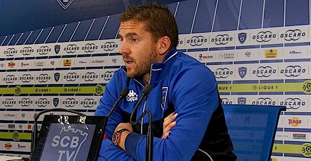 Après Ismaël, Lucas Triki : Face à Angers, le Sporting doit repartir de l'avant