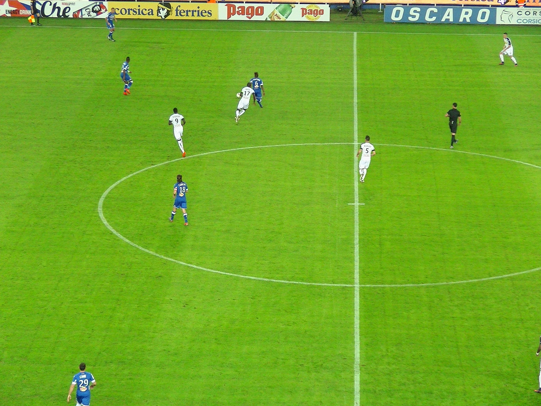 Ligue 1 : Battu par Angers, le Sporting n'était pas dans le match …