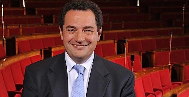 """Jean-Frédéric Poisson : """"Je veux dire aux Corses que je comprends leurs réactions lorsque l'Etat est injuste à leur égard"""""""