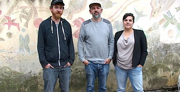 Bastia : A la conquête du… Graff