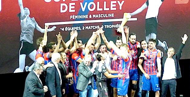 Croneca : U GFCA Volley, cunniscite?