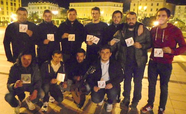 Ajaccio : Cuscenza réunit la famille acéiste !