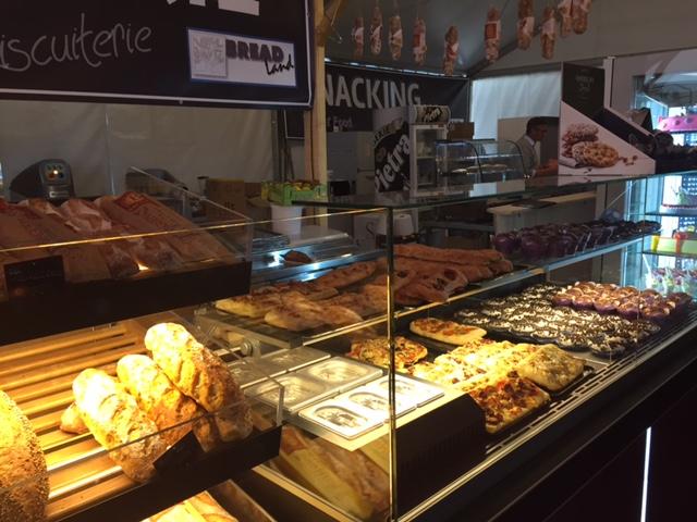 Salon du Chocolat et des délices de Corse : La restauration boulangère mise à l'honneur
