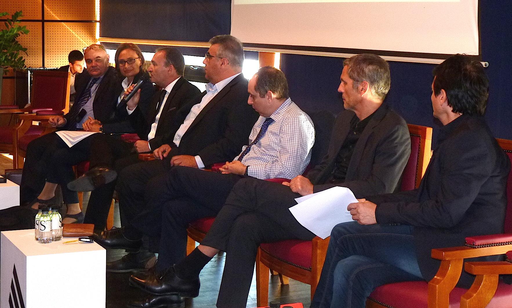 Séminaire Corse-Sardaigne à la CCI2A : Pour un développement commun des îles jumelles