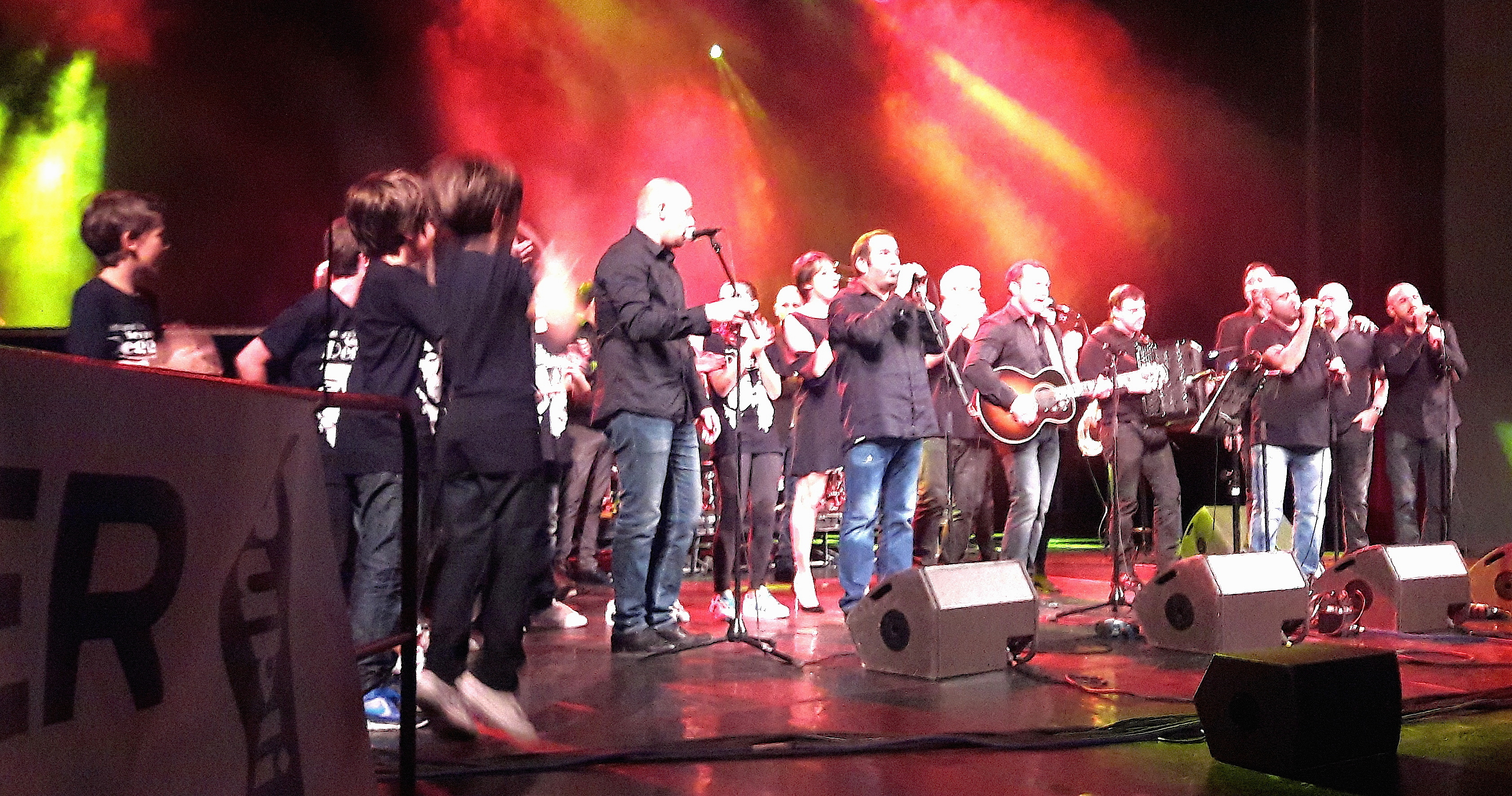 Bastia : Les chanteurs corses se mobilisent contre le cancer