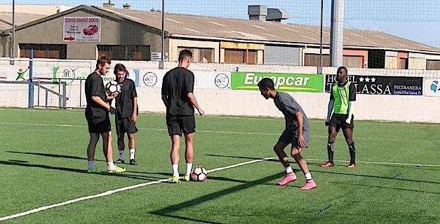 CA Bastia : Garder la même dynamique face à Boulogne