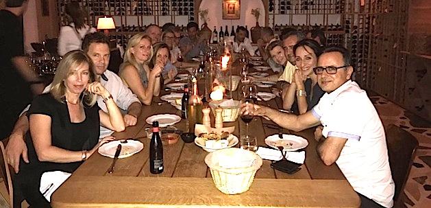 Miami : Le diner réussi de l'association des Corses de Floride