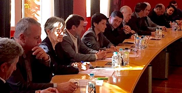 Faire échec à la pollution en Corse : Des mesures concrètes annoncées par l'Exécutif