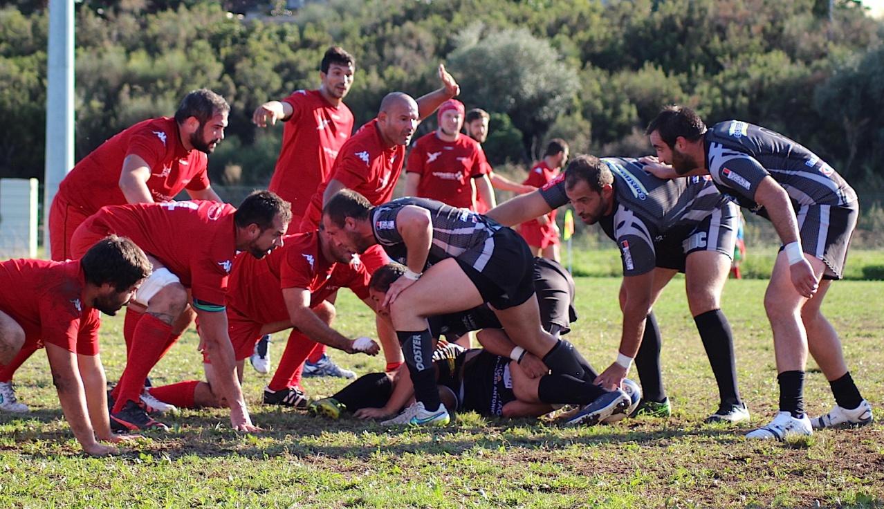 Bastia XV-Cavaillon dimanche à Vulpaghju : Maintenant il faut réagir !