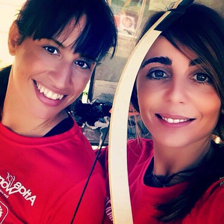 """L'équipe """"Calvifornia"""" qui va participer au Raid Amazones en Californie récolte 23 300€ pour la Marie-Do !"""