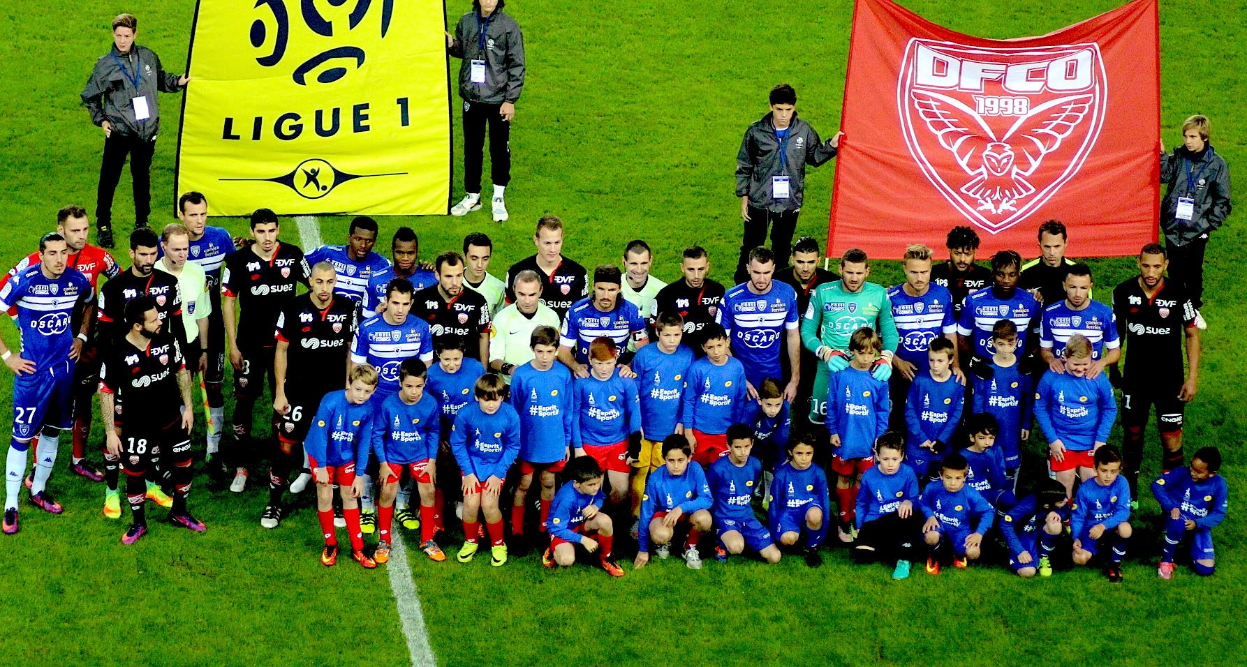 Sporting-Dijon : 0-0 Reynet à tout renvoyé