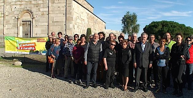 Festival de la ruralité : A la rencontre de Saint Martin de Tours à Lucciana