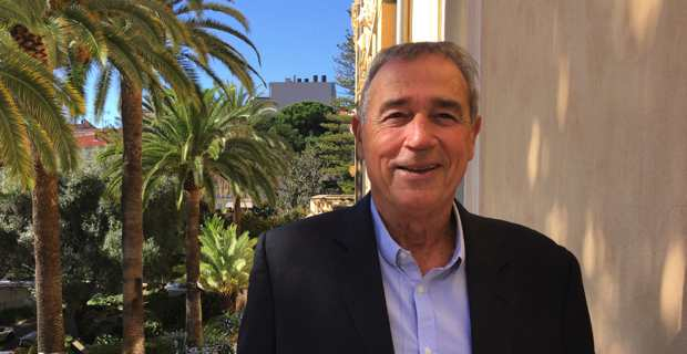 Dr Jean Toma, maire de Sari-Solenzara, conseiller territorial du groupe « Le Rassemblement » et président de l'UDI de Corse-du-Sud.