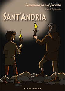 Croneca : Halloween o Sant'Andria ?