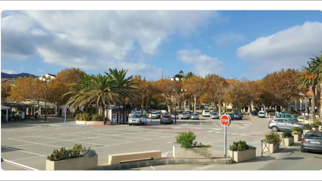 """Affaire des parkings payants à L'Ile-Rousse : Création du collectif """" Per una cità viva"""""""