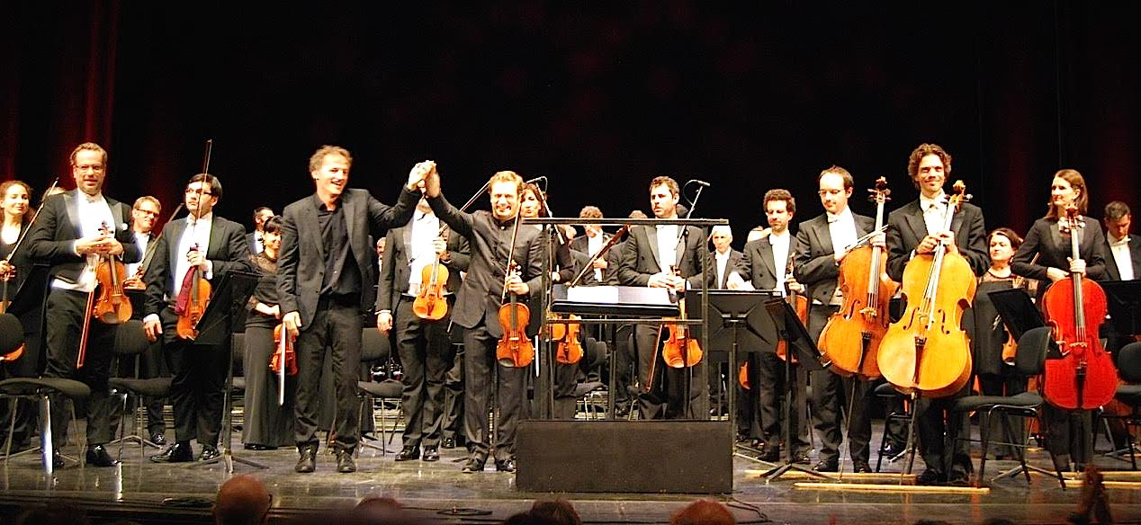 Rencontres musicales de Méditerranée : Le succès pour Jean-Christophe Spinosi et le philharmonique de Monte-Carlo