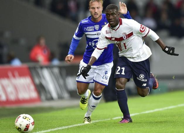Le Sporting réduit à 9 ne pouvait pas faire mieux à Lyon