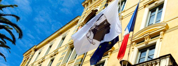 Tremblement de terre en Italie : La solidarité active de la CTC et de l'ensemble du peuple corse