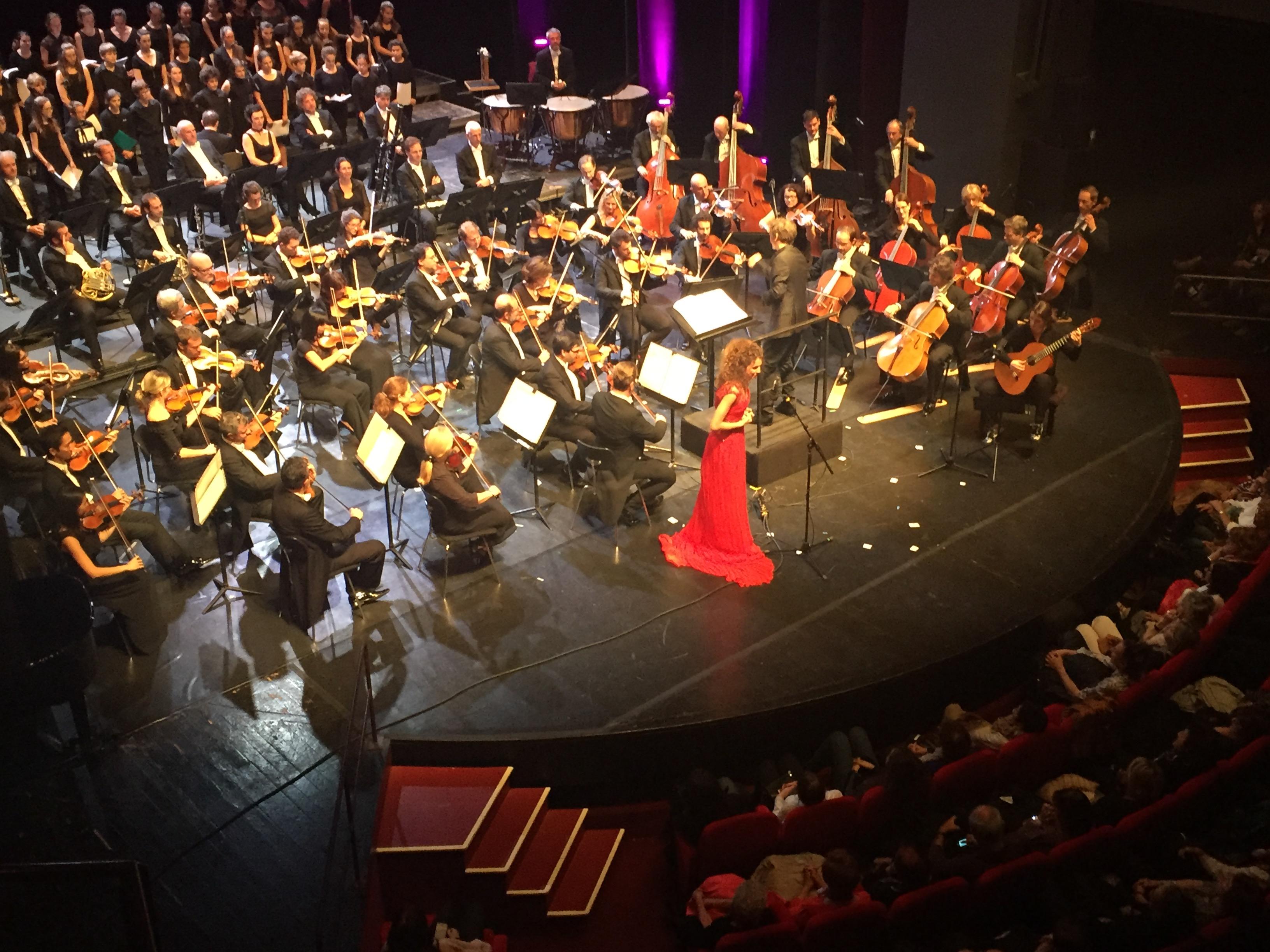 Le Diu vi salvi Regina couronne les Rencontres musicales de la Méditerranée