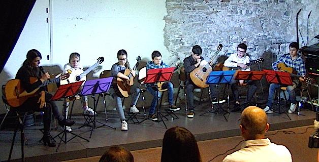 Paganini et les polyphonies italiennes à l'honneur au musée de Bastia
