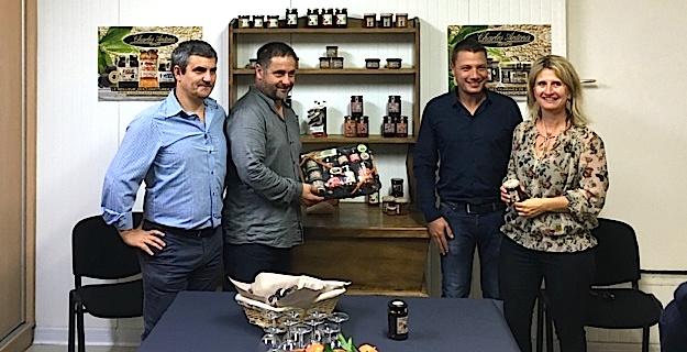 Sarrola-Carcopino : Corsica Gastronomia repris par ses salariés