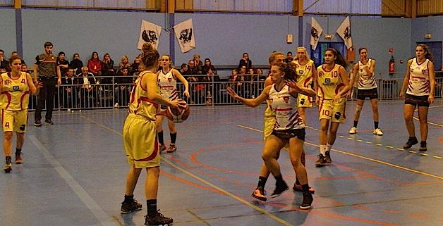 Basket N3F : Furiani déroule devant Albères