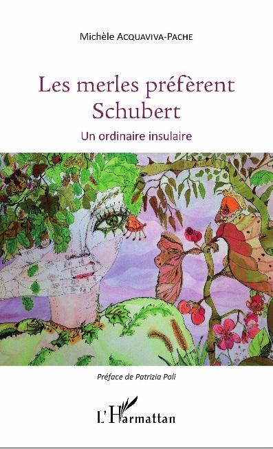 """""""Les merles préfèrent Schubert"""" à la bibliothèque Fesch"""