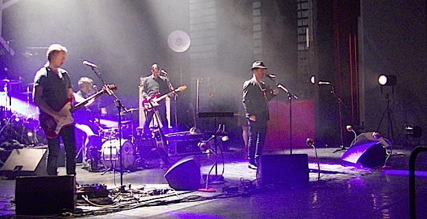 Musicales de Bastia : Le cadeau DIONYSOS