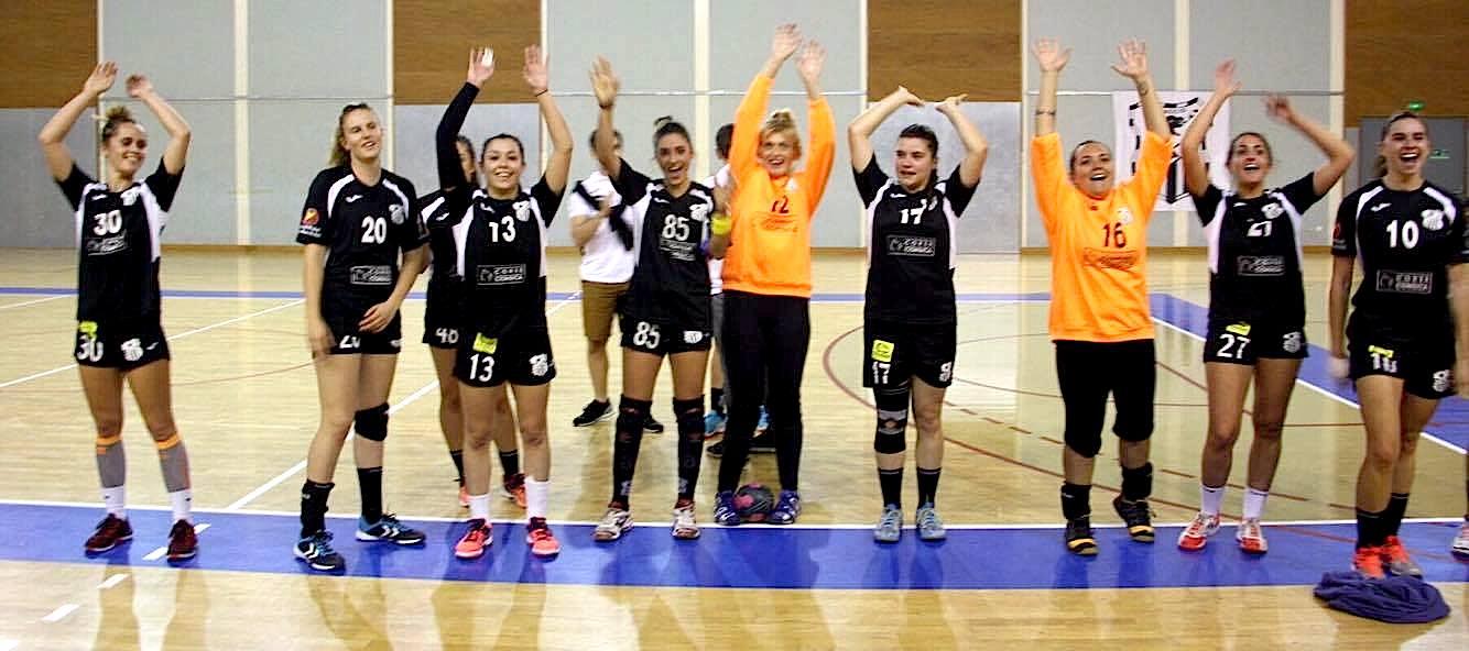 Handball N3F : Nouveau succès pour le Handball Ajaccio Club