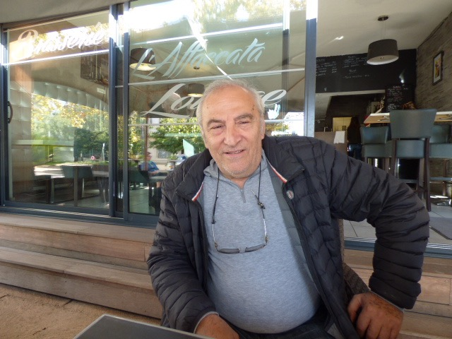 François Benedetti