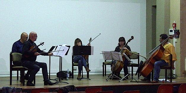 Le Sextuor Eponyme invite Brahms et Piazzola aux Musicales de Bastia