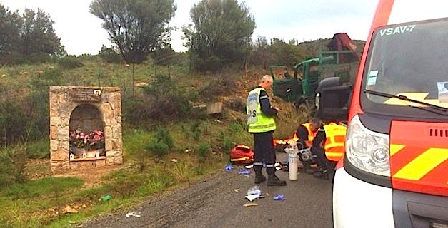 Accident de l'Ostriconi : Une 19e victime sur les routes de Haute-Corse