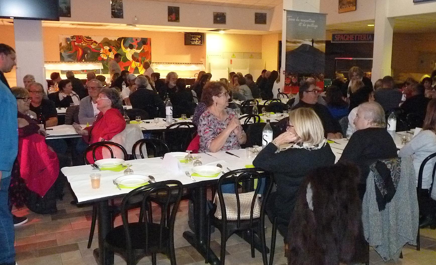 Soirée de Gala à Porticcio : « Pescadori in Festa » remercie ses partenaires