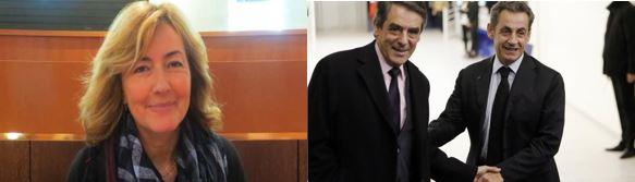 Primaire en Haute-Corse : Un communiqué de Stephanie Grimaldi