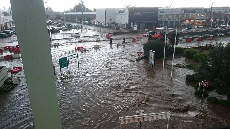 La Haute-Corse dans la tourmente : Encore un lourd tribut au mauvais temps