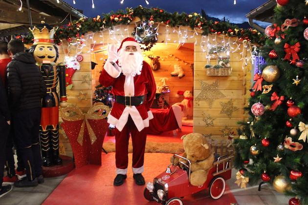 Biguglia organise son Marché de Noël samedi et dimanche