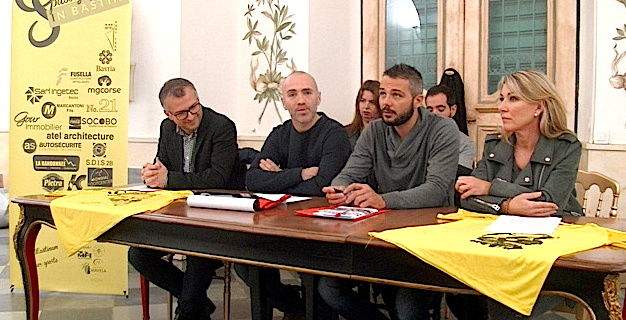 Bastia : 1 000 coureurs et 400 marcheurs pour la 3ème édition de A Spassighjata