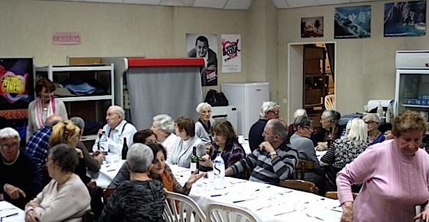 """Le rendez-vous de """"La table ouverte"""" à Calvi"""