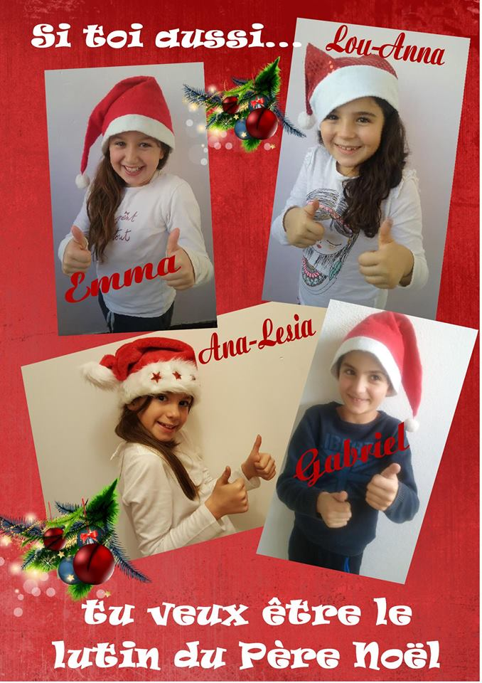 Ghisonaccia : Le Noël de Music'Avvene au profit des enfants démunis
