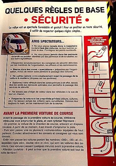 19ème Rallye automobile de Balagne : On commence par 2 spéciales de nuit ...