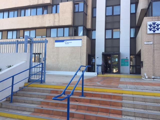 La Sécu sur rendez-vous : Le nouvel accueil personnalisé de la CPAM de Haute-Corse