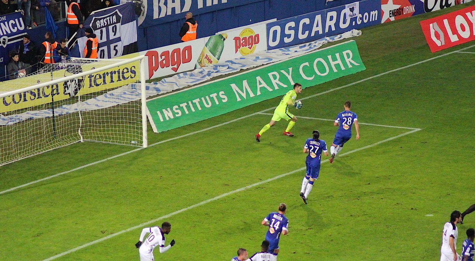 Le Sporting domine Metz (2-0) : C'était la Saint Allan...