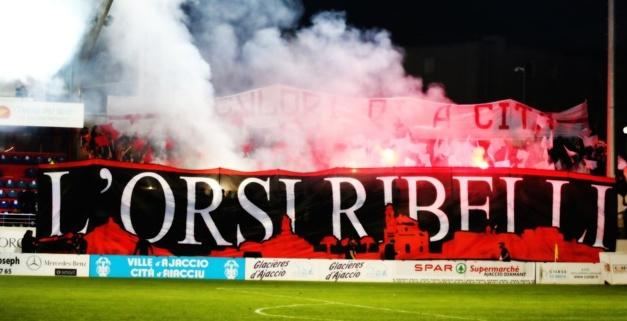 """L'Orsi Ribelli exclu de F.-Coty : """"Une nouvelle injustice, plus amère que toutes les autres"""""""