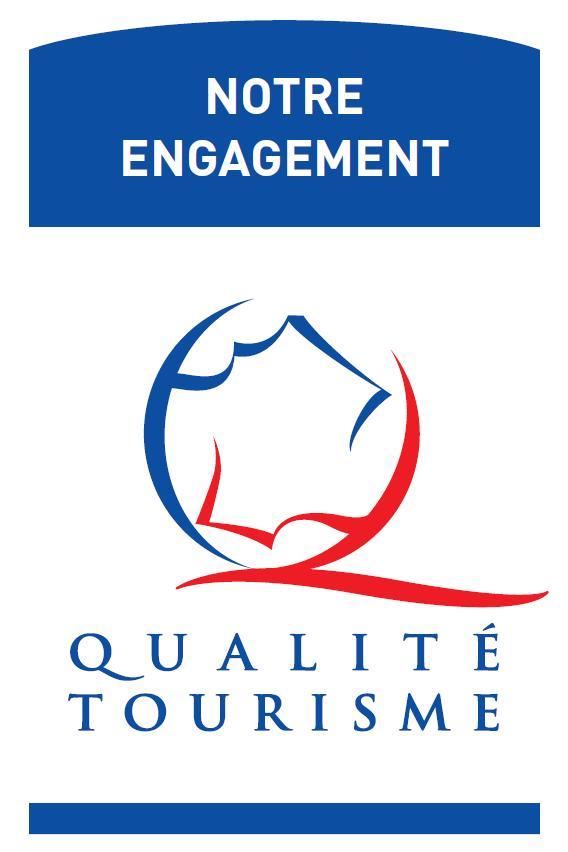 """Certification """"Qualité Tourisme"""" pour l'Office Intercommunal de l'Ile-Rousse - Balagne"""