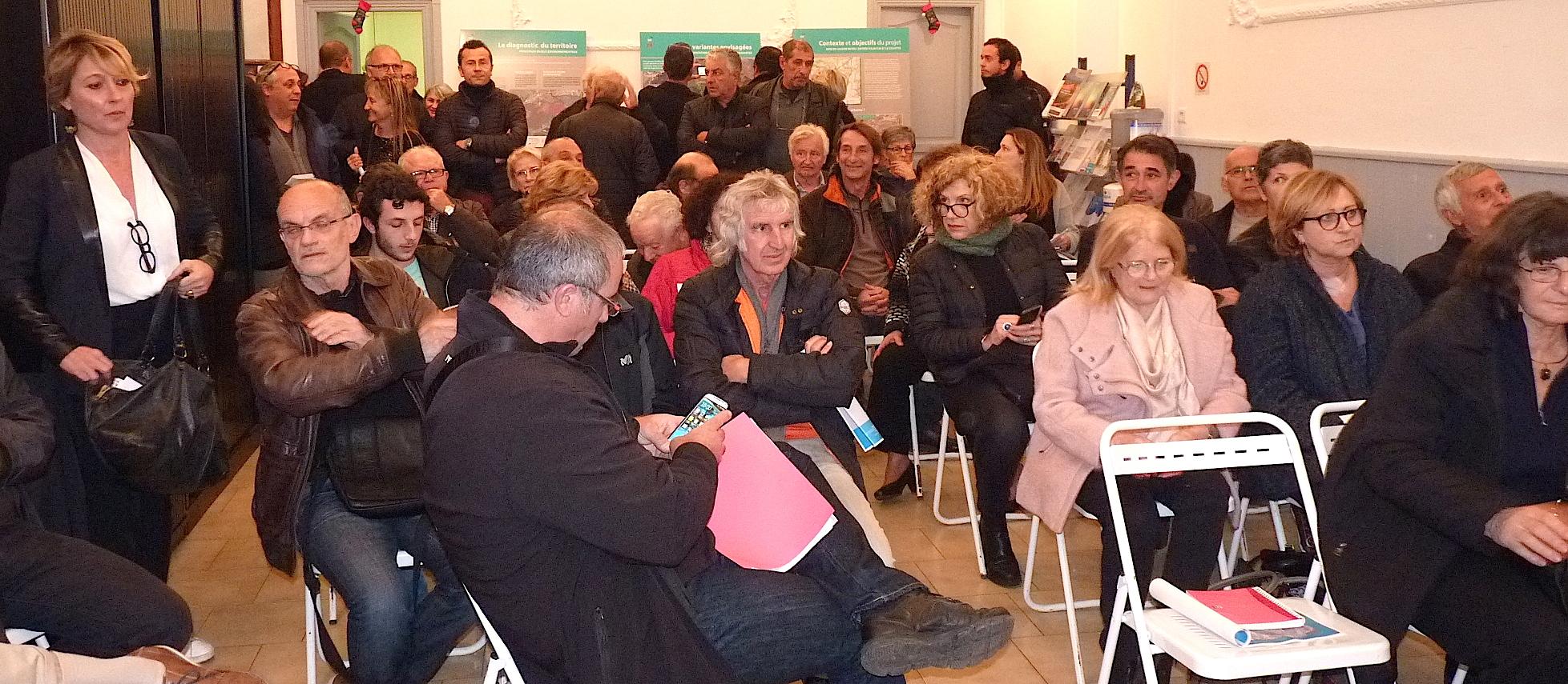 Voie de liaison du Stiletto : La consultation touche à sa fin