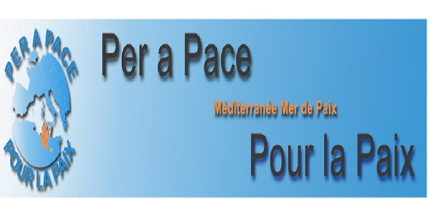 """Per a Pace : """"Les valeurs universelles de liberté et d'humanité"""""""