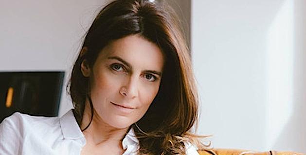 Amelia Tavella reçoit le prix de la jeune femme architecte